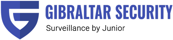 Gibraltar Security, Modesto, CA logo